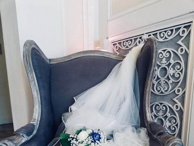 Il matrimonio di Francesco  e Francesca  a Stezzano, Bergamo 3