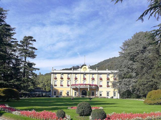 Il matrimonio di Francesco  e Francesca  a Stezzano, Bergamo 4