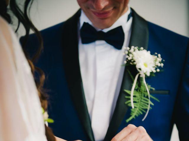 Il matrimonio di Felice e Sabrina a Firenze, Firenze 23