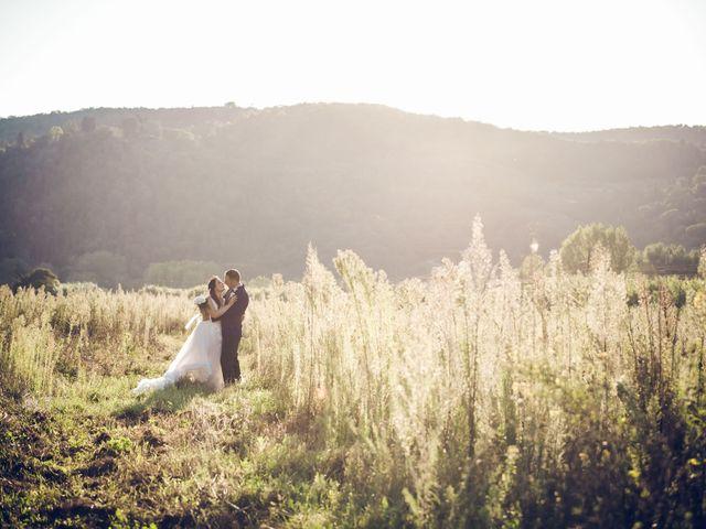 Il matrimonio di Felice e Sabrina a Firenze, Firenze 28