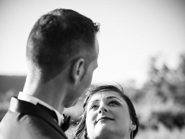 Il matrimonio di Felice e Sabrina a Firenze, Firenze 31