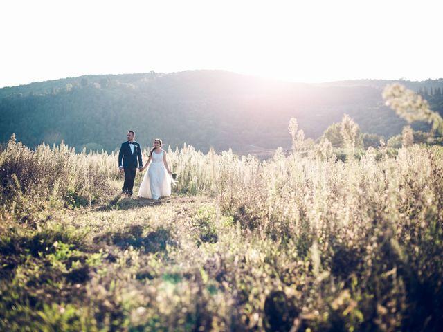 Il matrimonio di Felice e Sabrina a Firenze, Firenze 32
