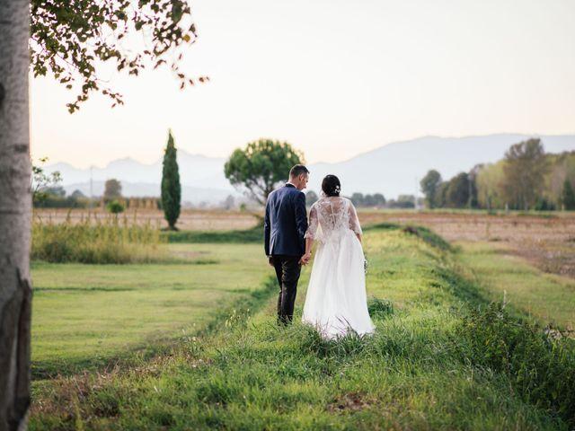 Il matrimonio di Felice e Sabrina a Firenze, Firenze 49