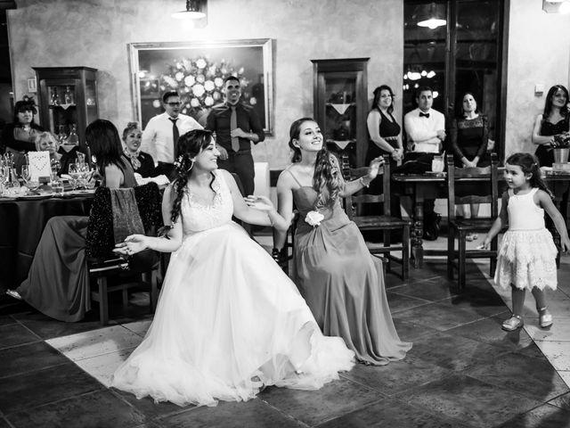 Il matrimonio di Felice e Sabrina a Firenze, Firenze 59