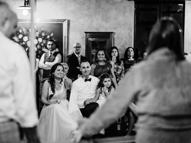 Il matrimonio di Felice e Sabrina a Firenze, Firenze 62