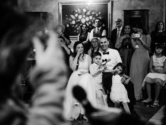 Il matrimonio di Felice e Sabrina a Firenze, Firenze 63