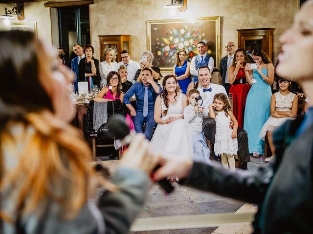Il matrimonio di Felice e Sabrina a Firenze, Firenze 64