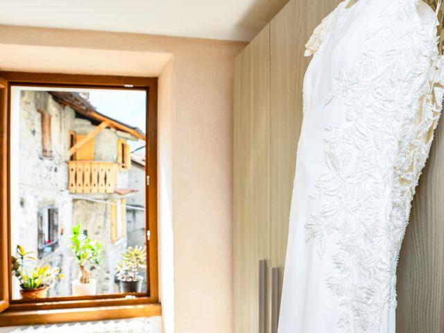 Il matrimonio di Noemi e Daniele a Bagolino, Brescia 3