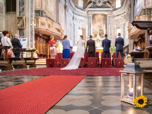 Il matrimonio di Noemi e Daniele a Bagolino, Brescia 4