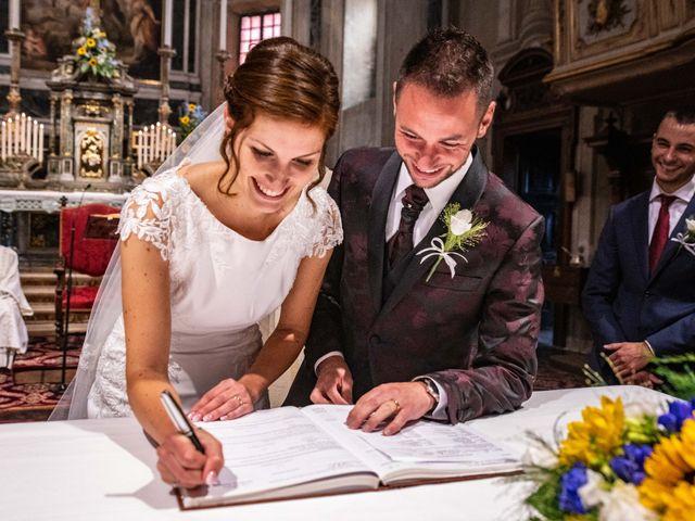 Il matrimonio di Noemi e Daniele a Bagolino, Brescia 5