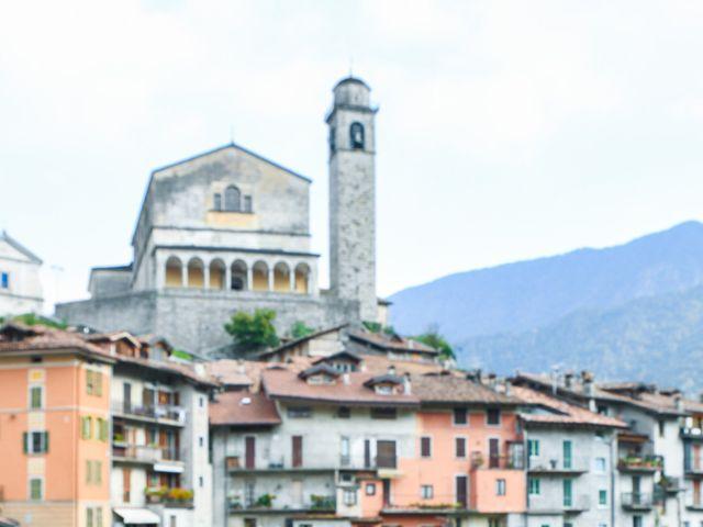 Il matrimonio di Noemi e Daniele a Bagolino, Brescia 6