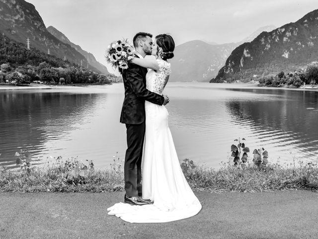Le nozze di Daniele e Noemi
