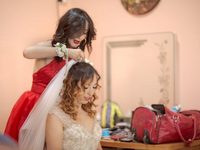 Il matrimonio di Erasmo e Tiziana a Triggiano, Bari 9
