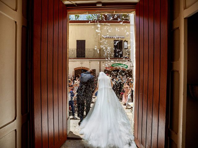 Il matrimonio di Erasmo e Tiziana a Triggiano, Bari 17