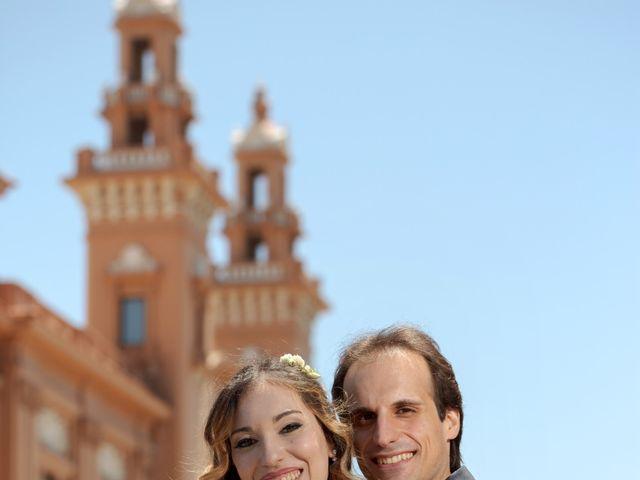 Il matrimonio di Erasmo e Tiziana a Triggiano, Bari 20