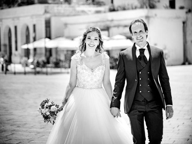 Il matrimonio di Erasmo e Tiziana a Triggiano, Bari 23