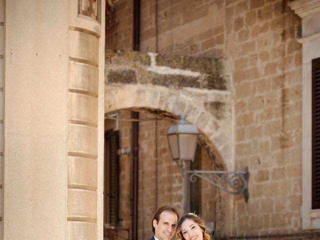 Il matrimonio di Erasmo e Tiziana a Triggiano, Bari 24