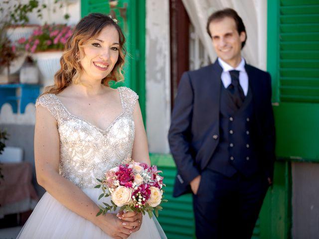 Il matrimonio di Erasmo e Tiziana a Triggiano, Bari 25