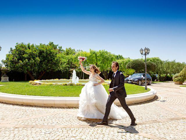 Il matrimonio di Erasmo e Tiziana a Triggiano, Bari 28