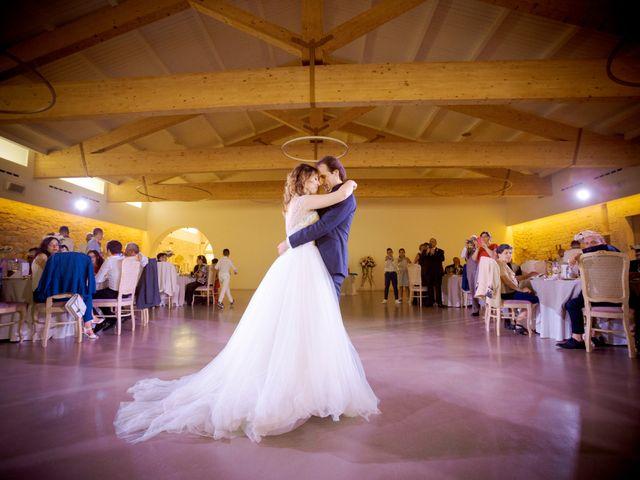Il matrimonio di Erasmo e Tiziana a Triggiano, Bari 34