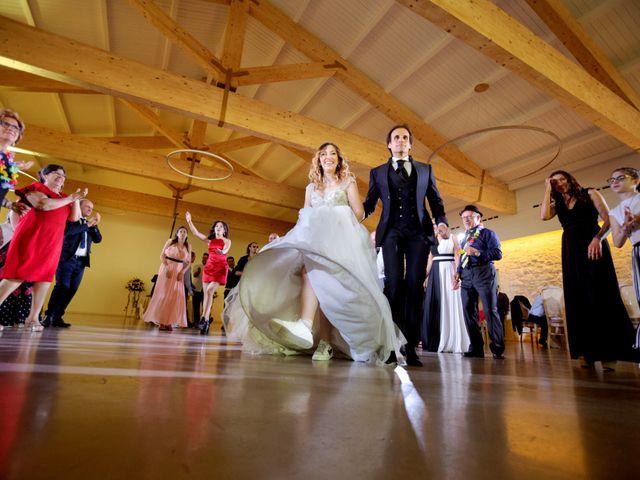 Il matrimonio di Erasmo e Tiziana a Triggiano, Bari 38