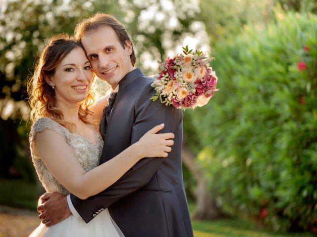 Il matrimonio di Erasmo e Tiziana a Triggiano, Bari 40