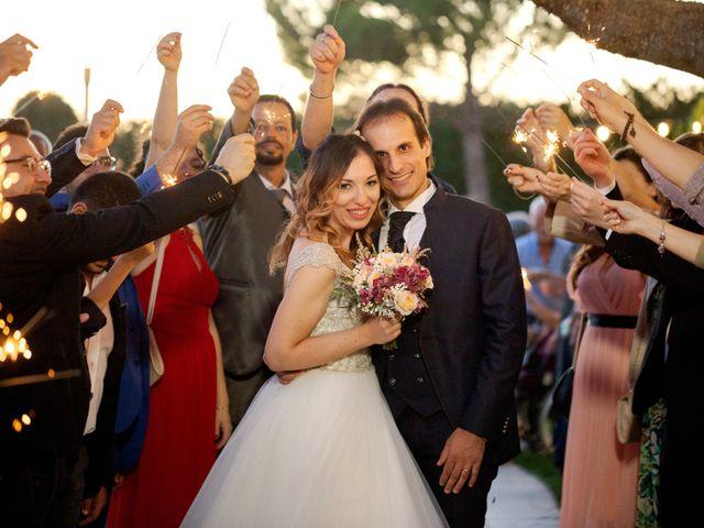 Il matrimonio di Erasmo e Tiziana a Triggiano, Bari 45