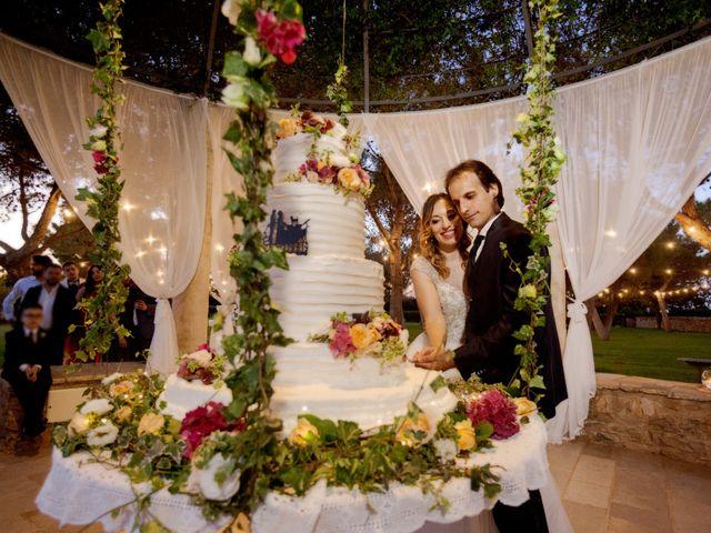 Il matrimonio di Erasmo e Tiziana a Triggiano, Bari 47
