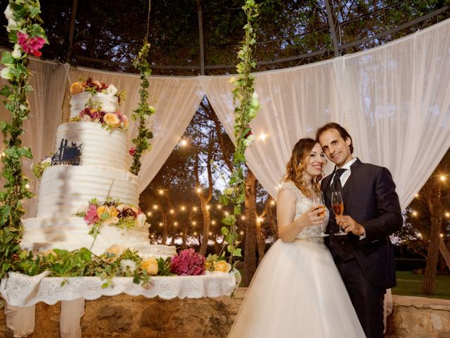 Il matrimonio di Erasmo e Tiziana a Triggiano, Bari 48