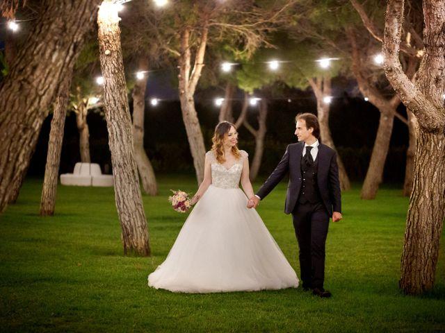 Il matrimonio di Erasmo e Tiziana a Triggiano, Bari 51