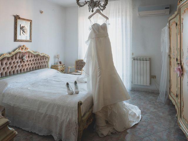 Il matrimonio di Francesco e Liliana a Napoli, Napoli 2