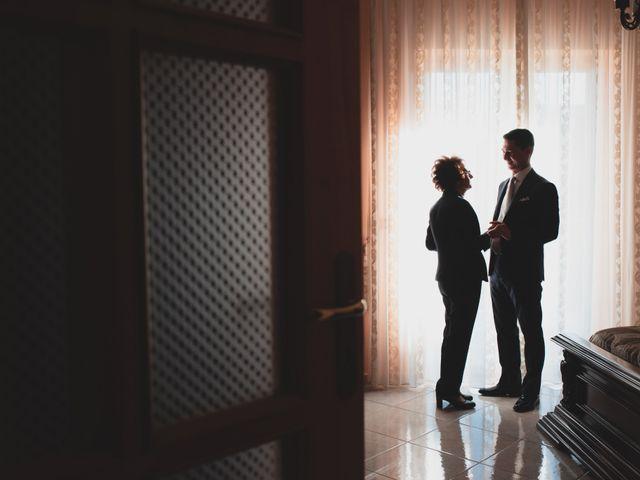 Il matrimonio di Francesco e Liliana a Napoli, Napoli 12