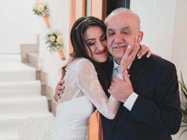 Il matrimonio di Francesco e Liliana a Napoli, Napoli 17