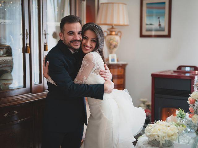 Il matrimonio di Francesco e Liliana a Napoli, Napoli 18