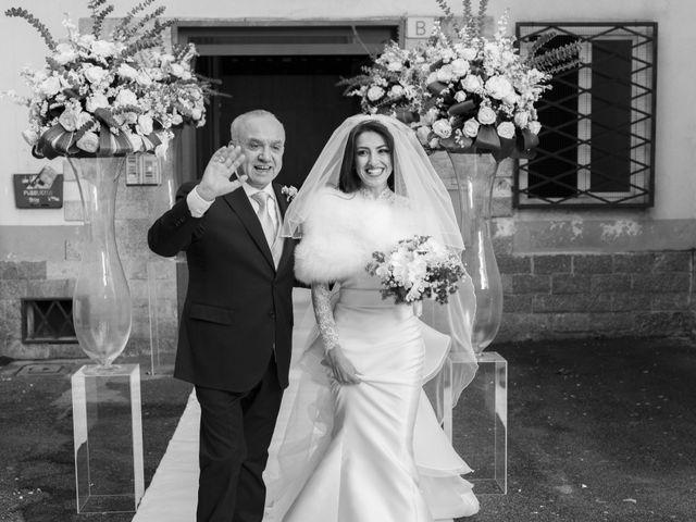 Il matrimonio di Francesco e Liliana a Napoli, Napoli 19