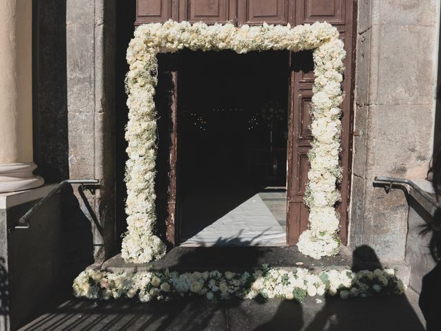 Il matrimonio di Francesco e Liliana a Napoli, Napoli 21