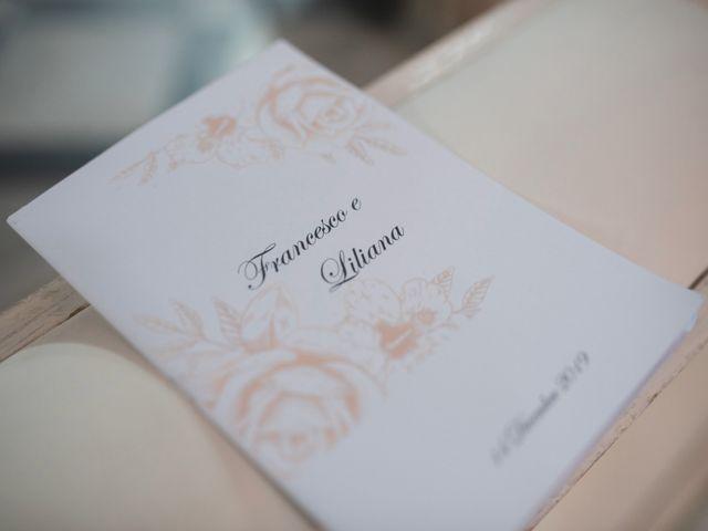 Il matrimonio di Francesco e Liliana a Napoli, Napoli 23