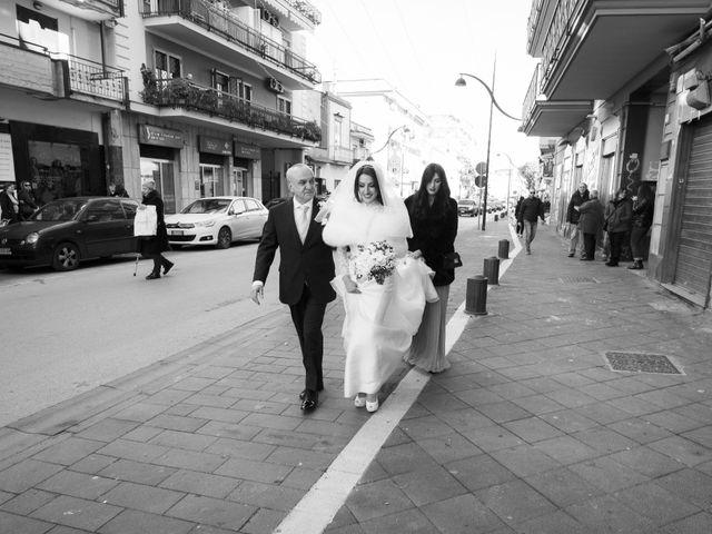 Il matrimonio di Francesco e Liliana a Napoli, Napoli 24