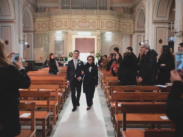 Il matrimonio di Francesco e Liliana a Napoli, Napoli 25