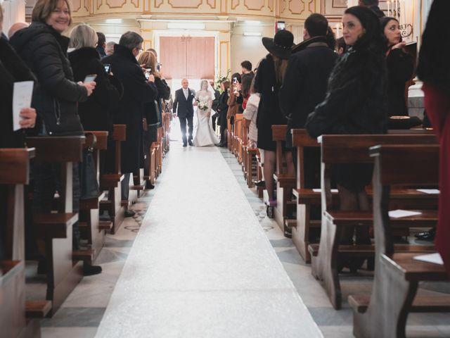 Il matrimonio di Francesco e Liliana a Napoli, Napoli 26