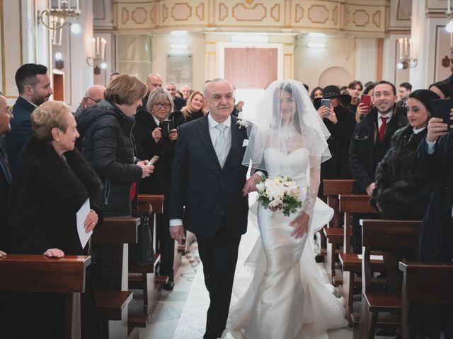 Il matrimonio di Francesco e Liliana a Napoli, Napoli 27