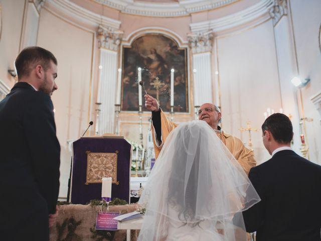 Il matrimonio di Francesco e Liliana a Napoli, Napoli 28