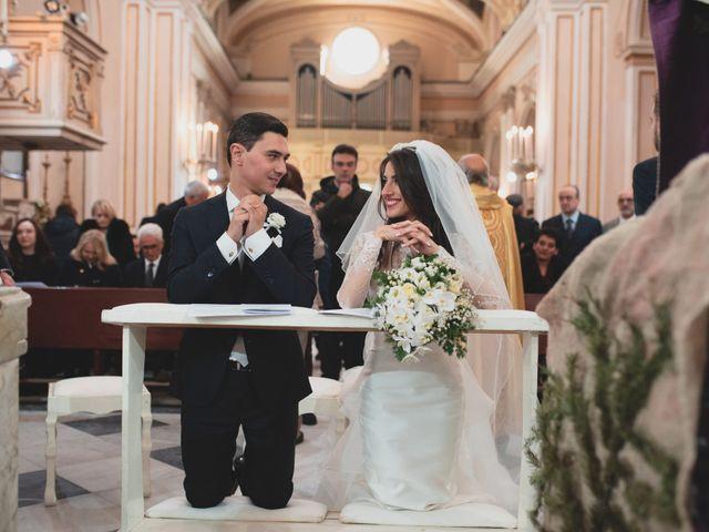 Il matrimonio di Francesco e Liliana a Napoli, Napoli 32