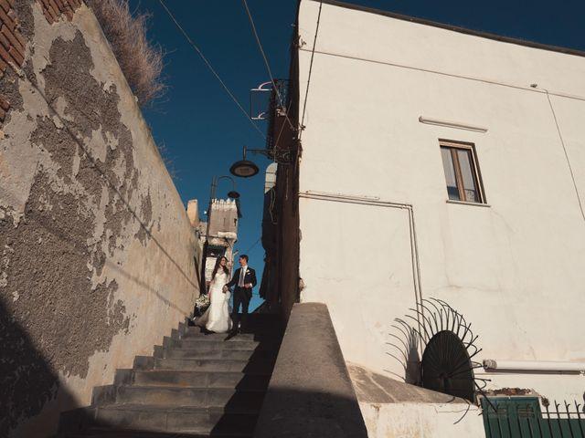 Il matrimonio di Francesco e Liliana a Napoli, Napoli 37