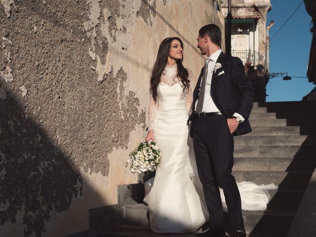 Il matrimonio di Francesco e Liliana a Napoli, Napoli 38
