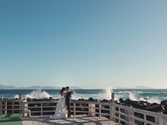 Il matrimonio di Francesco e Liliana a Napoli, Napoli 42