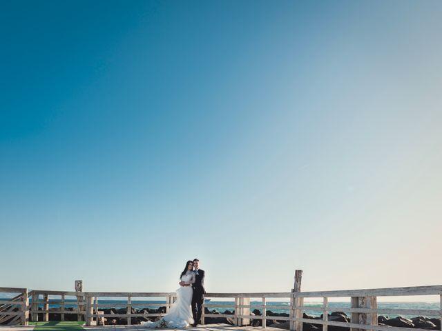 Il matrimonio di Francesco e Liliana a Napoli, Napoli 43
