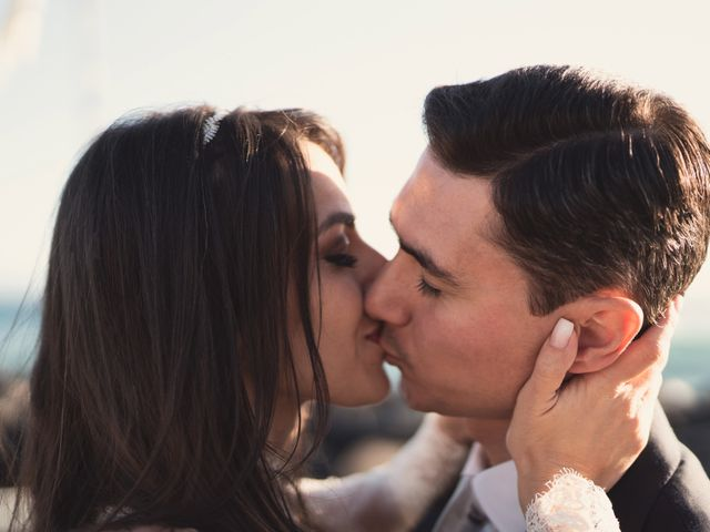 Il matrimonio di Francesco e Liliana a Napoli, Napoli 46