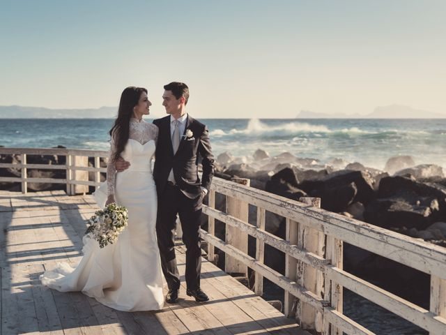 Le nozze di Liliana e Francesco