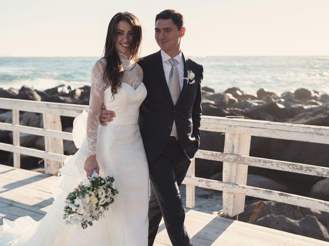 Il matrimonio di Francesco e Liliana a Napoli, Napoli 49